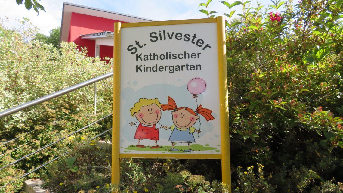 Kinderbetreuung – Weiter denken!