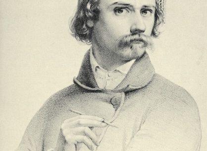 """Johann Nepomuk Heinemanns """"Hieronymus"""""""