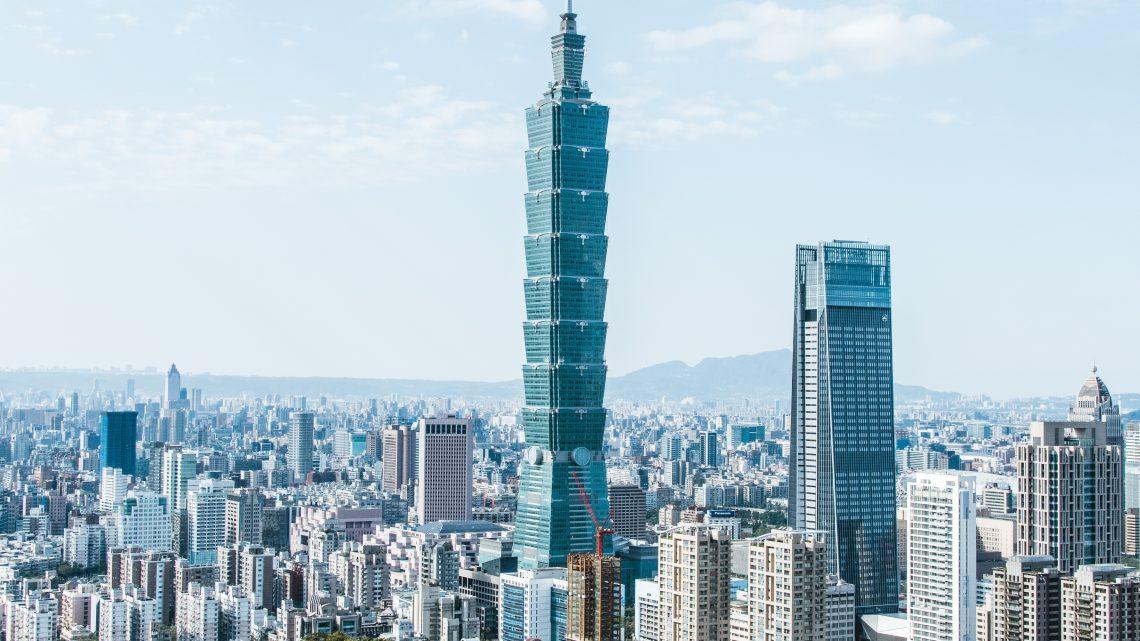 Corona und Taiwan