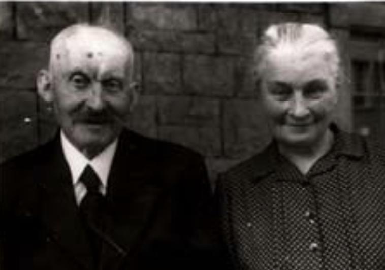 Amalgam, Gottfrieds Lade, Uhremacher Riehle und Getti Beppi Kramer
