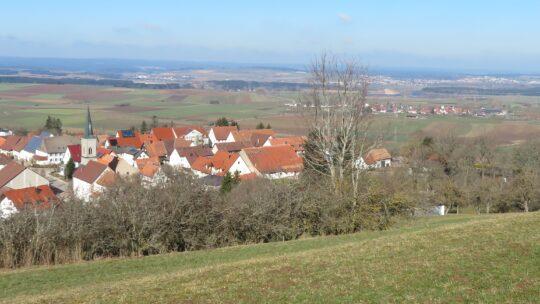 Freiwilliger Ausgleich Fürstenberg