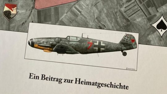 Die Geschichte der Flugplätze im Schwarzwald-Baar-Kreis