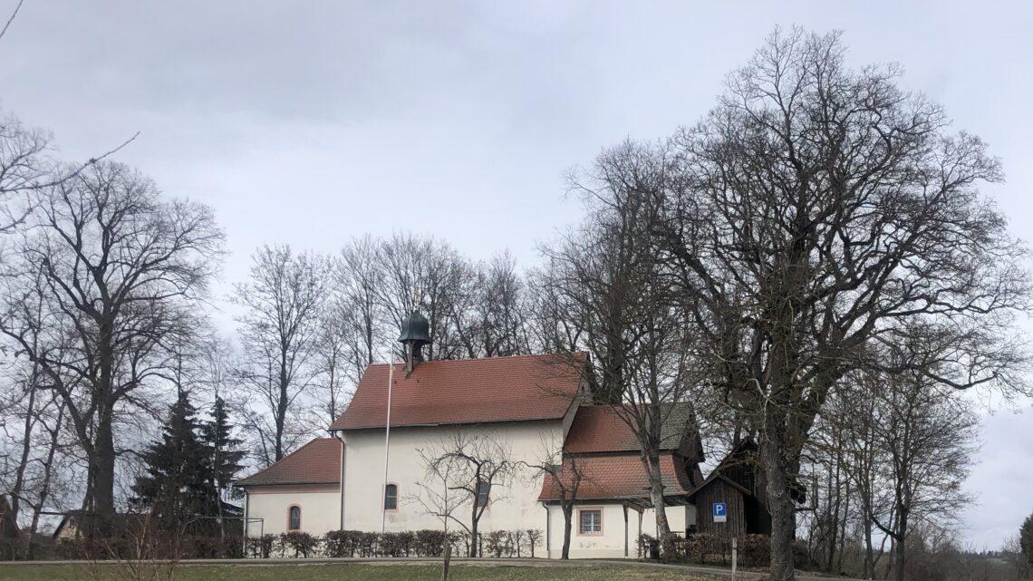 Die Lorettokapelle